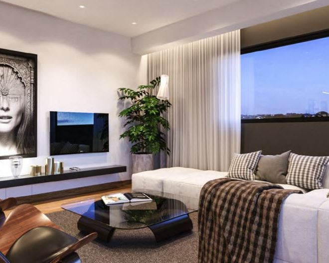 Penthouse In Modern Residential Complex in Limassol, Cyprus, AE12650 image 3