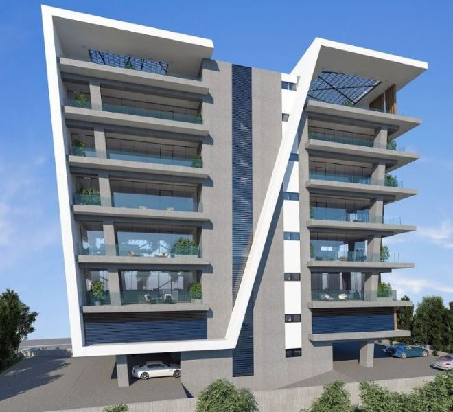 Ultra Modern Office Building in Limassol, Cyprus, CM12660 image 3