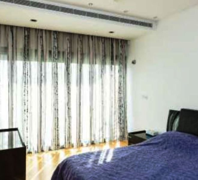 Duplex 4-Bedroom Penthouse for sale in Limassol image 2