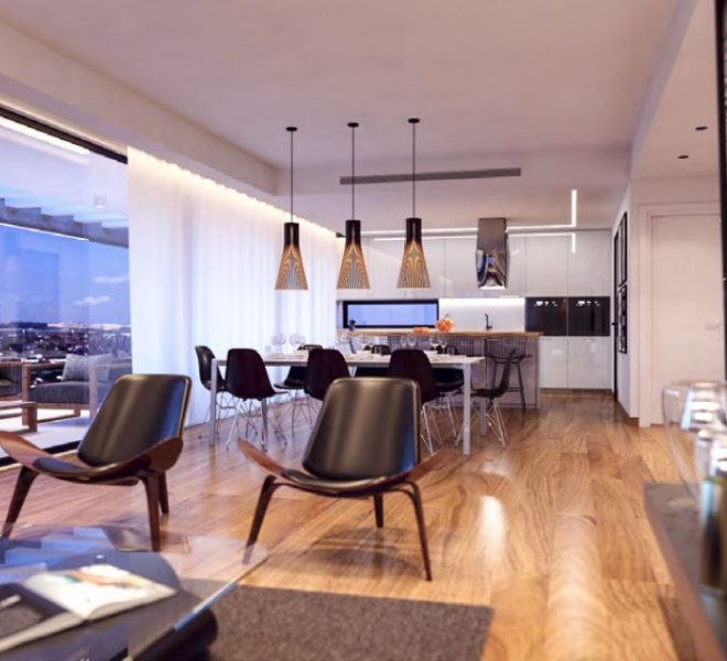 Penthouse In Modern Residential Complex in Limassol, Cyprus, AE12650 image 2