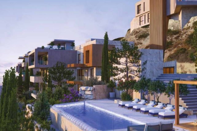 Luxury Apartments and Penthouse in Limassol, Cyprus, AE12620 image 3