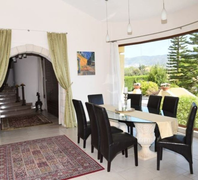 Luxury 5-Bedroom Villa for sale in Limassol image 5