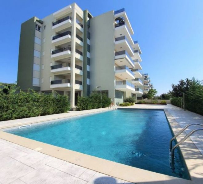 3-Bedroom Apartment with Garden for sale in Limassol image 1