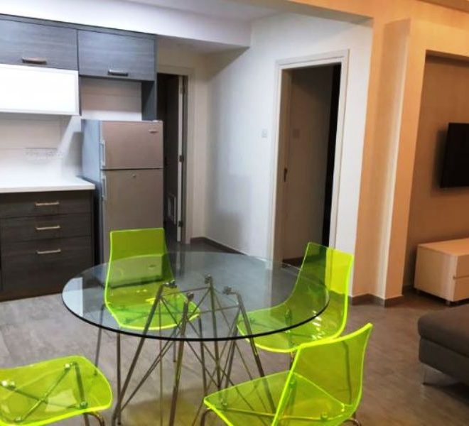 1-Bedroom Apartment in the Center in Limassol, Cyprus, MK12529 image 3