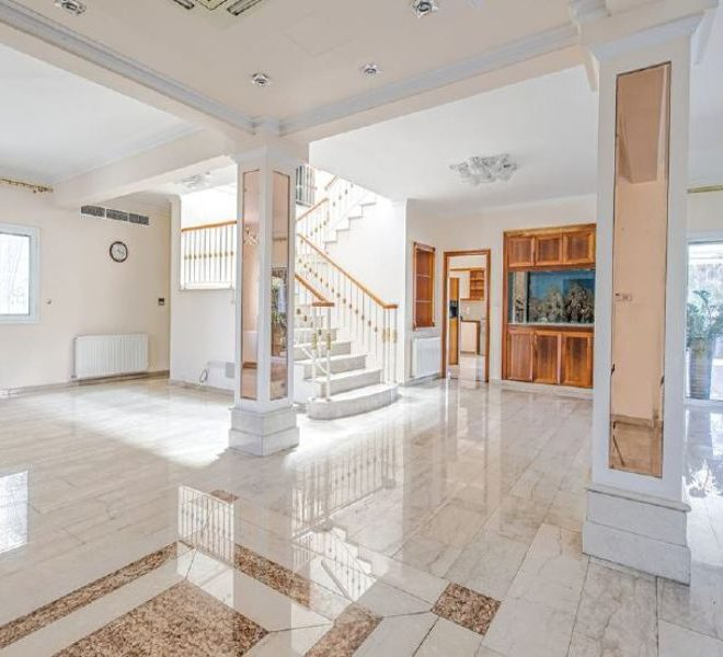 Beautiful 6-Bedroom Villa in Limassol, Cyprus, MK12553 image 3