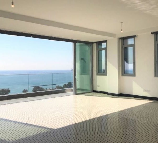 4-Bedroom Duplex Penthouse for sale in Limassol image 1