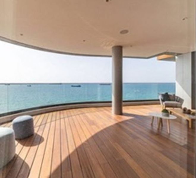 Elite 5-Bedroom Penthouse for sale in Limassol image 3