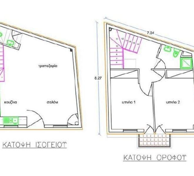 New Stone Build House for sale in Limassol image 2