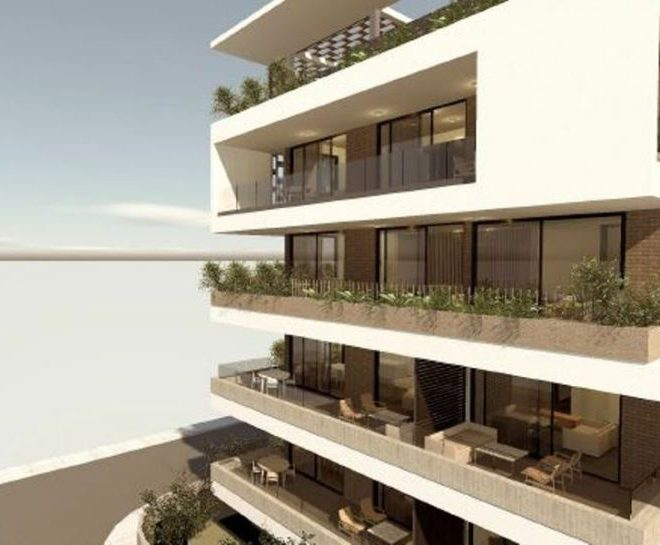 Modern Three Bedroom Penthouse in Limassol, Cyprus, MK12669 image 1