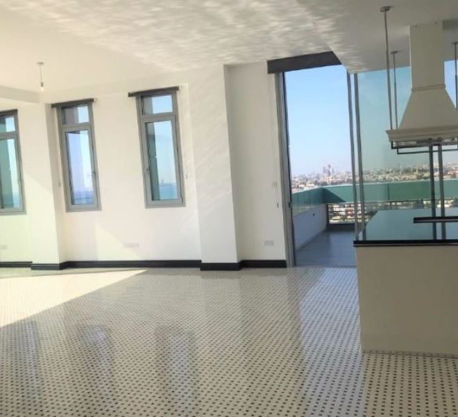4-Bedroom Duplex Penthouse for sale in Limassol image 4