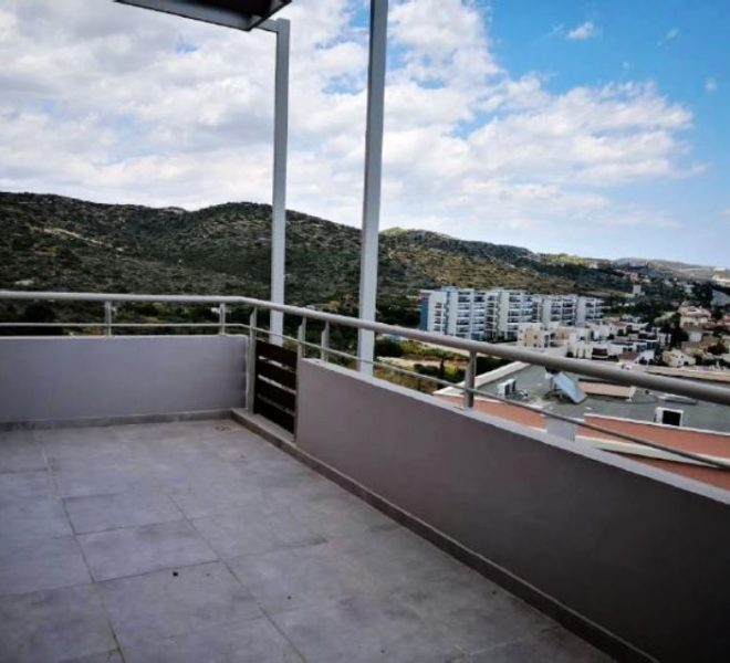 Nice 1-Bedroom Apartment for sale in Limassol AE12071 image 1