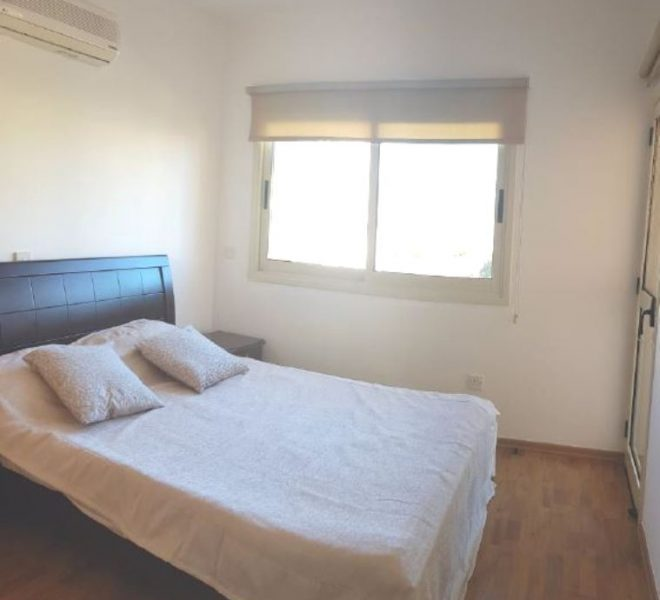Nice 3-Bedroom Apartment in Limassol, Cyprus, MK12589 image 3