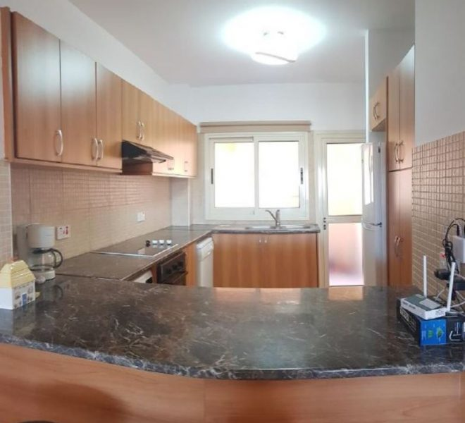 Nice 3-Bedroom Apartment in Limassol, Cyprus, MK12589 image 2