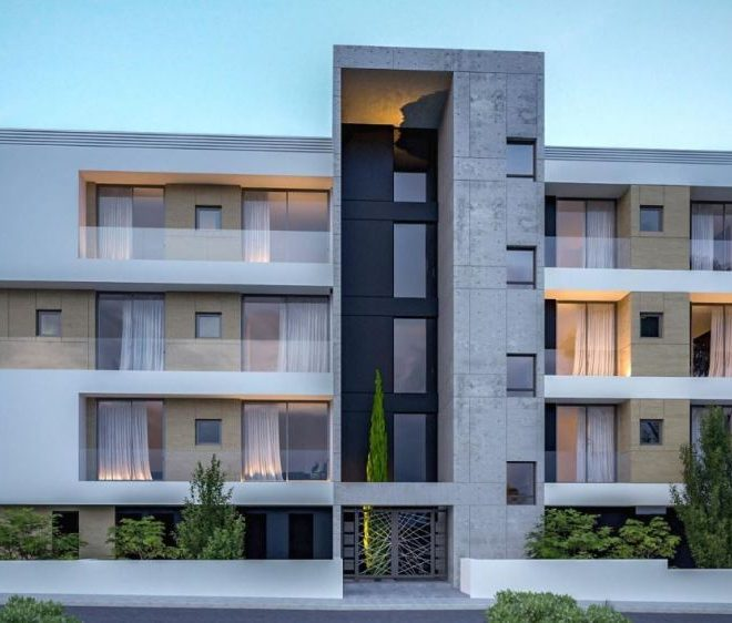 Modern 2-Bedroom Apartments for sale in Limassol image 5
