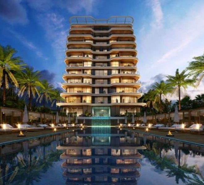 Luxury 3-Bedroom Penthouses in Limassol, Cyprus, MK12311 image 3