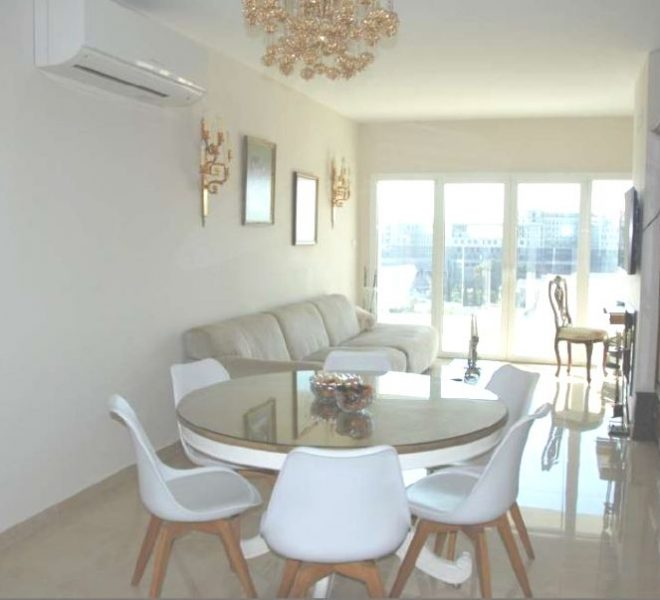 Spacious 4-Bedroom Apartment for sale in Limassol image 1
