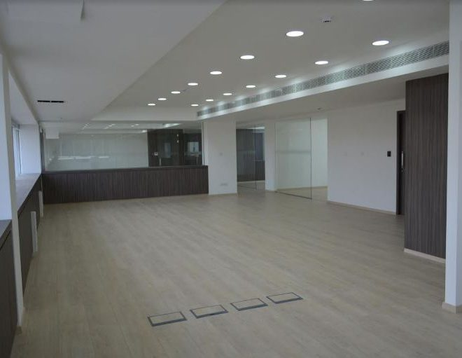 Limassol Property New Office Space Located at Mesa Yitonia for sale in Mesa Geitonia AE12739 image 1