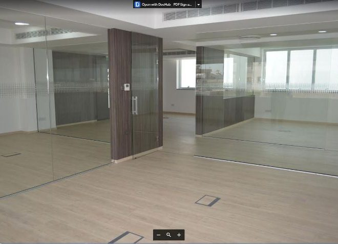 Limassol Property New Office Space Located at Mesa Yitonia for sale in Mesa Geitonia AE12739 image 2