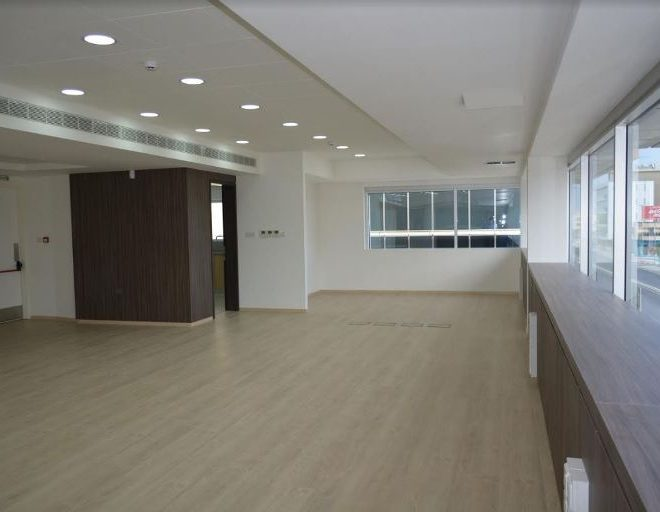 Limassol Property New Office Space Located at Mesa Yitonia for sale in Mesa Geitonia AE12739 image 3