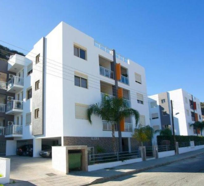 Modern Apartment Blocks in Germasogeia, Cyprus, CM10917 image 1