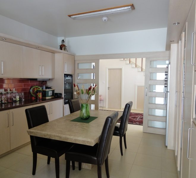 Stylish Four Bedroom Villa In Platres in Platres, Cyprus, MK12668 image 3
