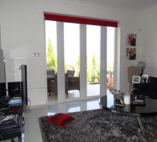 Semi Detached 3-Bedrooms House in Limassol, Cyprus, MK10976 image 2