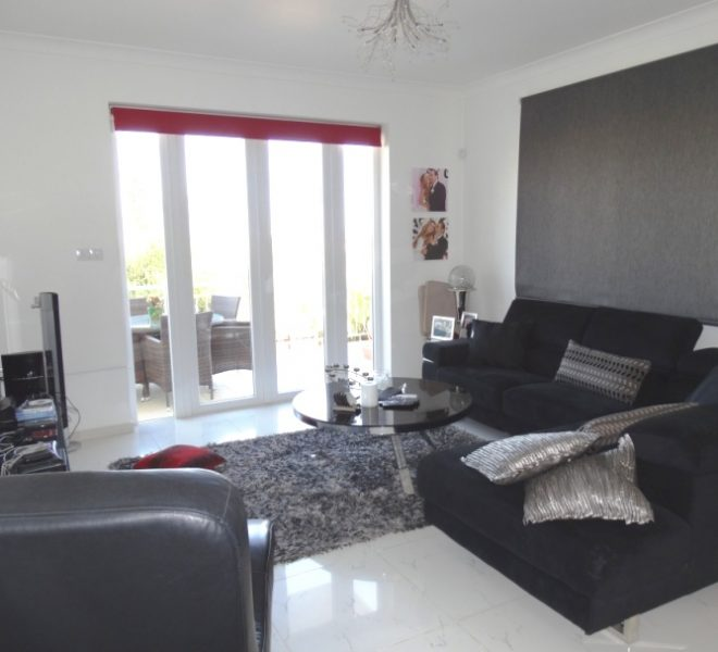 Semi Detached 3-Bedrooms House in Limassol, Cyprus, MK10976 image 3