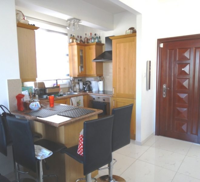 Semi Detached 3-Bedrooms House for sale in Limassol image 4