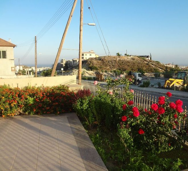 Cozy 4-Bedroom House in Limassol, Cyprus, AK12188 image 3