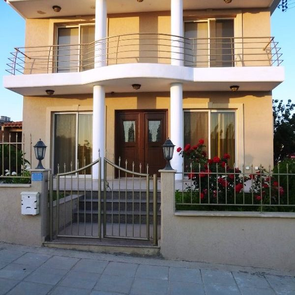 Cozy 4-Bedroom House in Limassol, Cyprus, AK12188 image 1