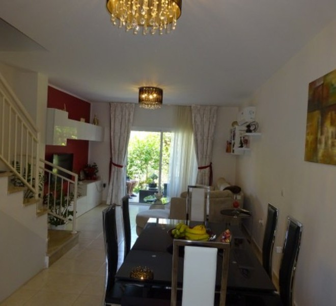 2-Bedroom Maisonette in New Complex in Germasogeia, Cyprus, NE10273 image 2