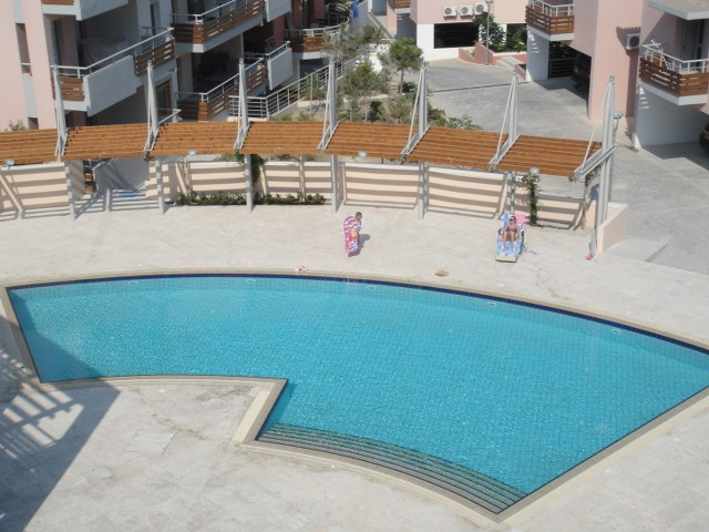 Luxury 2 Bedroom Apartment in the Complex with the Swimming pool in Agios Tychonas, Cyprus, MK7297 image 1