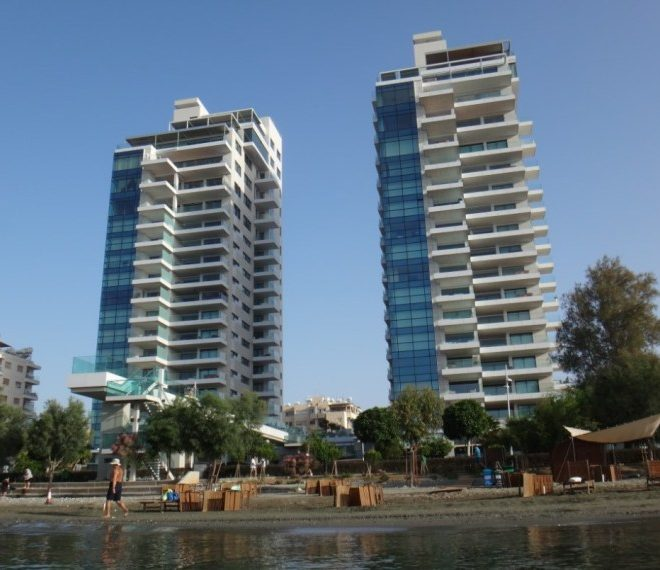 Limassol Property Two Bedroom Luxury Apartment in Limassol, Cyprus, AM13052 image 1
