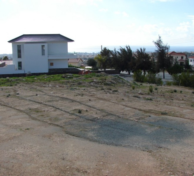 Luxury Building Plot in a Quiet Residential Area of Agios Athanasios in Αγ. Αθανάσιος, Κύπρος, Cyprus, NE10228 image 2