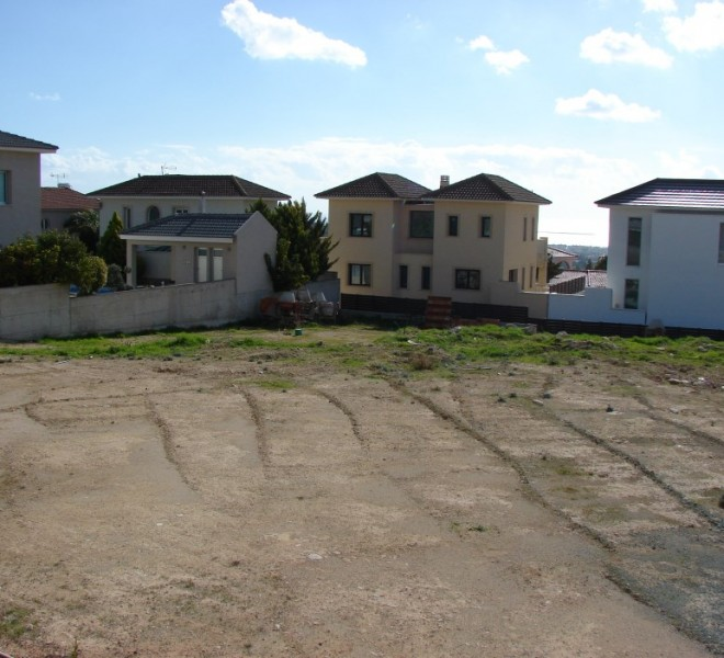 Luxury Building Plot in a Quiet Residential Area of Agios Athanasios in Αγ. Αθανάσιος, Κύπρος, Cyprus, NE10228 image 3