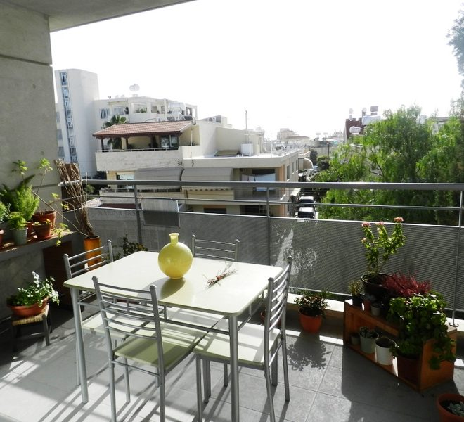 Modern 1-Bedroom Apartment for sale in Limassol AK11423 image 1