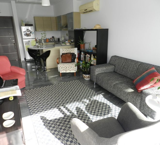 Modern 1-Bedroom Apartment for sale in Limassol AK11423 image 2