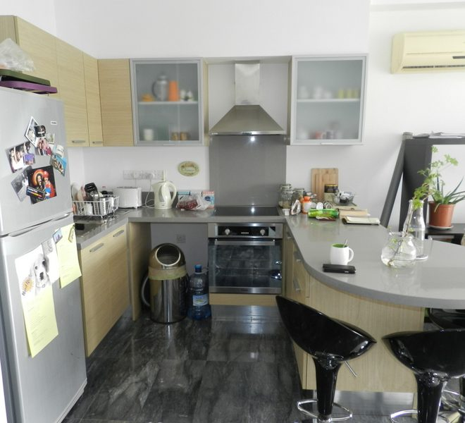 Modern 1-Bedroom Apartment for sale in Limassol AK11423 image 3