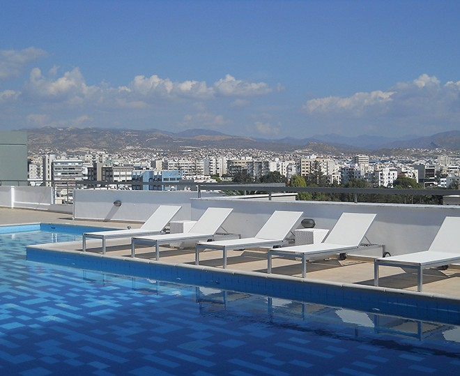 Luxury 2 Bedroom Apartment in the Centre of Limassol for sale in City centre, Limassol PX9419 image 1