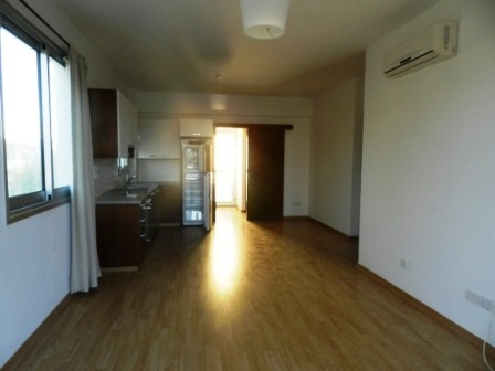Limassol Property Attractive One Bedroom Apartment in , Cyprus, AE12858 image 2