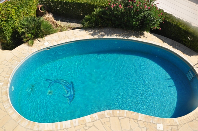 5 Bedroom Villa with Pool in a Prestigious Residential Area for sale in Green Area, Germasogeia MK9990 image 3