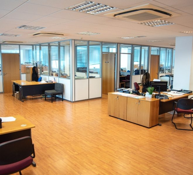Whole Floor Office Space in Limassol, Cyprus, CM11911 image 3