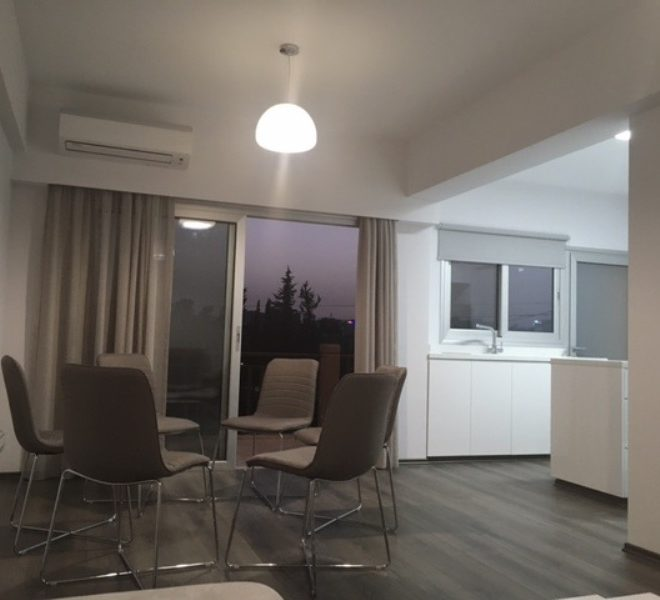 2-Bedroom Apartment in Tourist Area for sale in Limassol CM10335 image 1