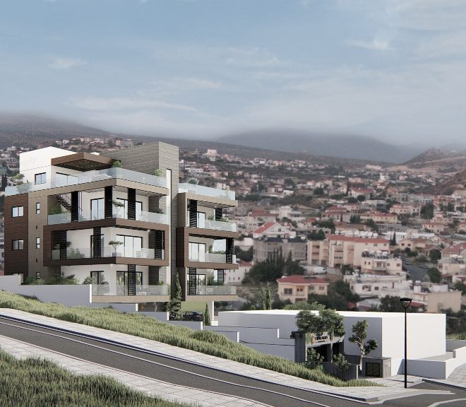 Modern 2-Bedroom Apartments for sale in Limassol MK12514 image 1