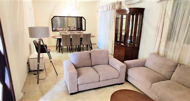Spacious 3+1 Bedroom Villa in Ekali Area in Ekali, Limassol, Cyprus, AE12790 image 3