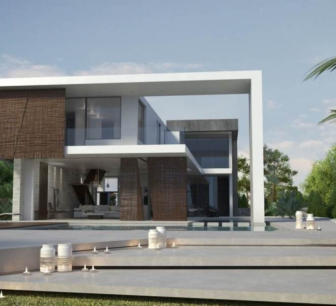 Contemporary 5-Bedroom House for sale in Ayia Napa image 5