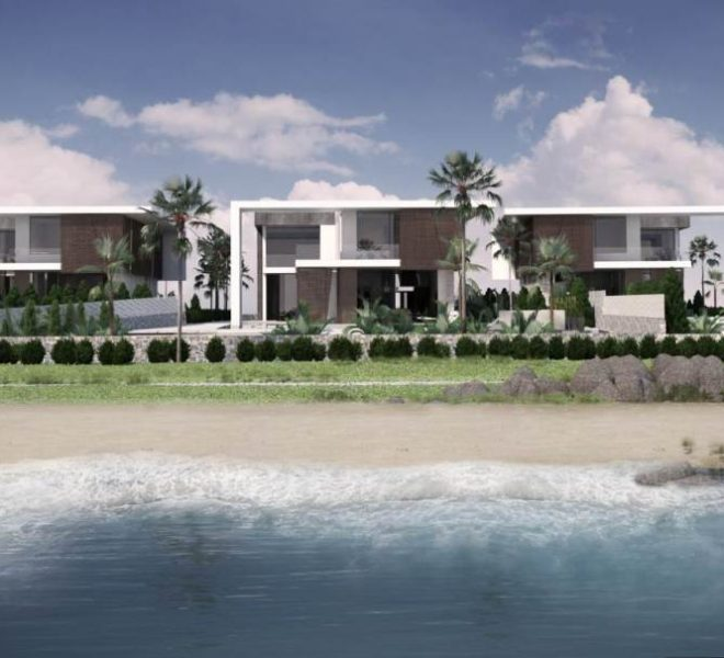 Contemporary 5-Bedroom House in Ayia Napa, Cyprus, СМ10346 image 2