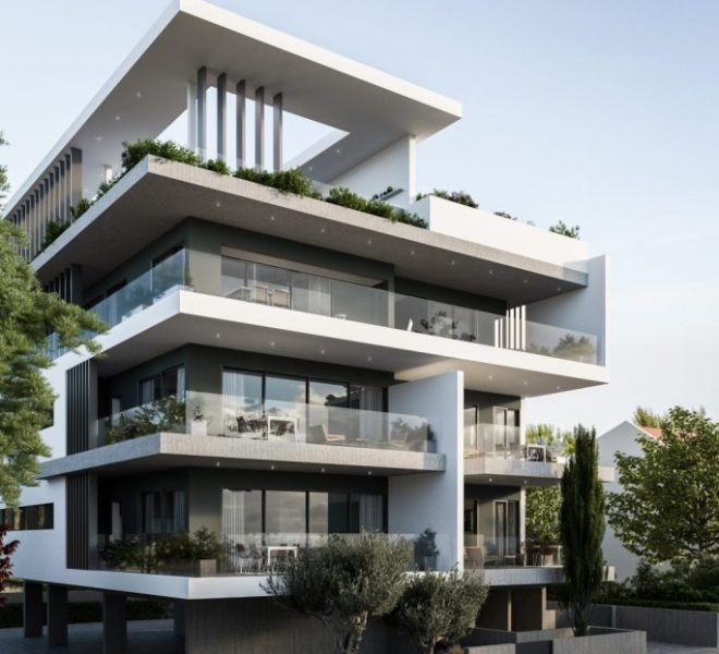 Contemporary 3-Bedroom Penthouse for sale in Limassol image 5
