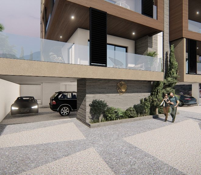 Modern 2-Bedroom Apartments for sale in Limassol image 4