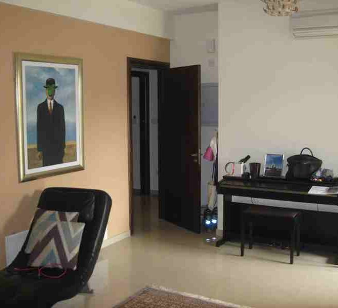 Attractive Three Bedroom House in Pyrgos, Cyprus, AK12655 image 3